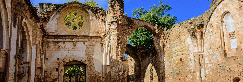 Excursión al Monasterio de Piedra