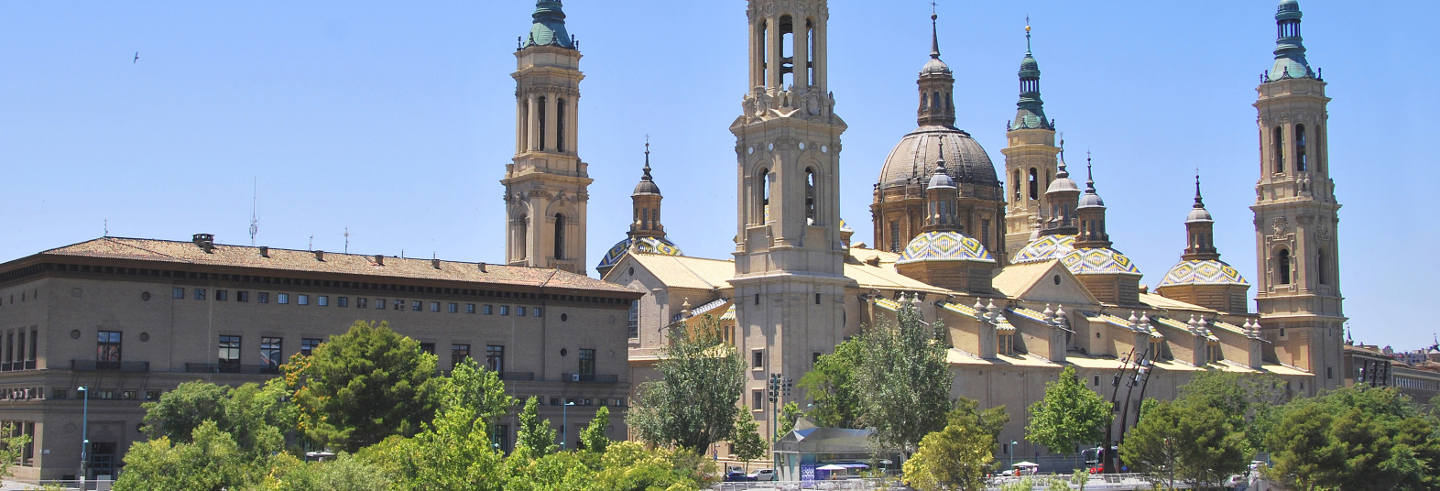 Free Walking Tour of Zaragoza