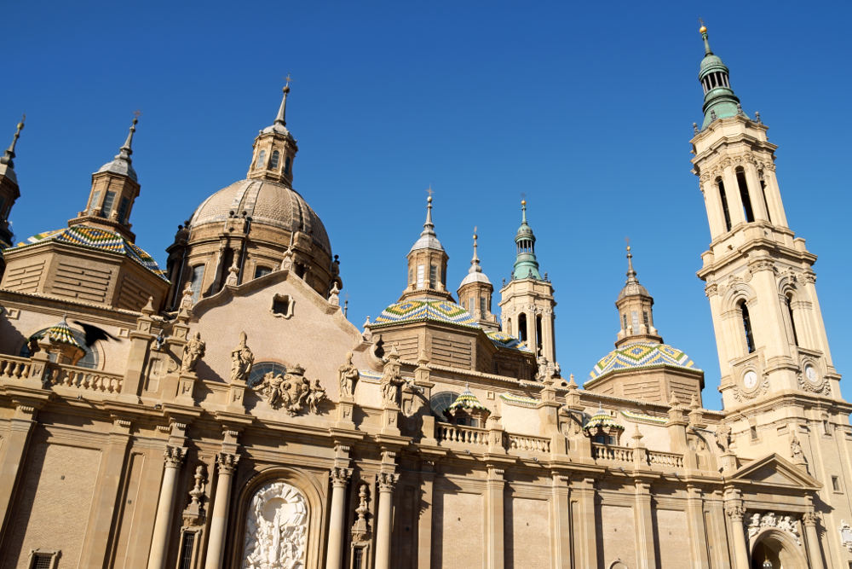 Visite privée dans Saragosse. À vous de choisir !