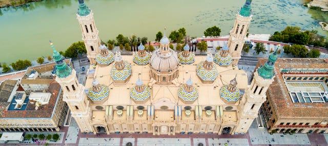 Tour privado por Zaragoza ¡Tú eliges!