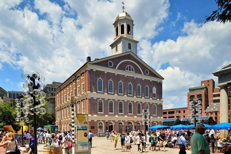 ,Tour por Harvard,Excursión a Cambridge