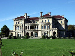 ,Excursión a Mansiones de Newport,Excursion Newport Mansions