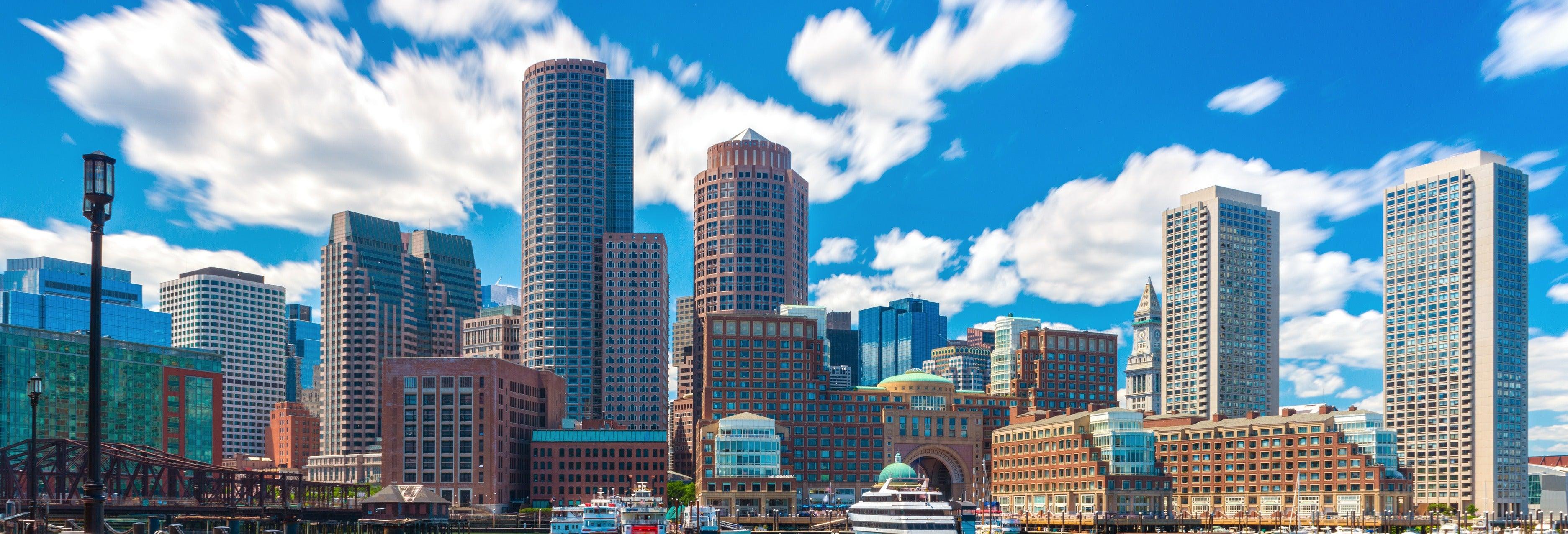 Boston Movie Locations Tour