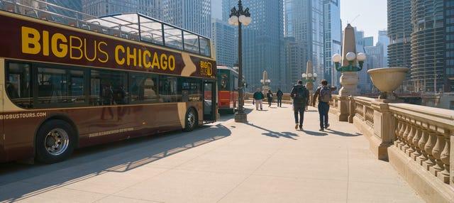Autobús turístico de Chicago