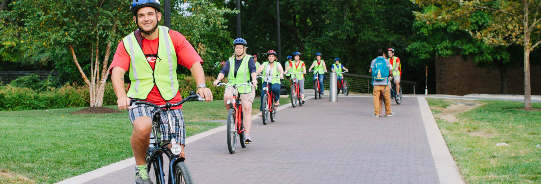 Tour en bicicleta por Chicago