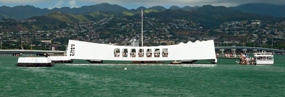 Tour di Pearl Harbor