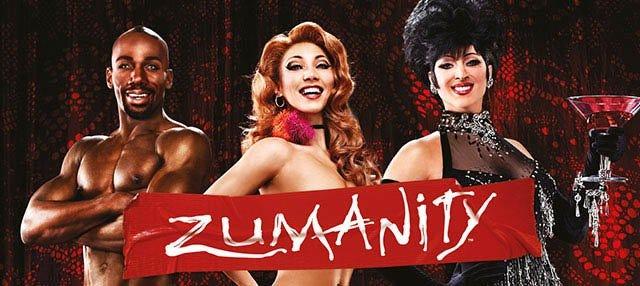 Zumanity, la cara sensual del Circo del Sol