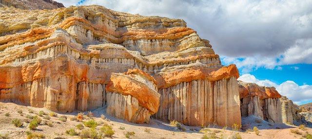 Excursión al cañón Red Rock