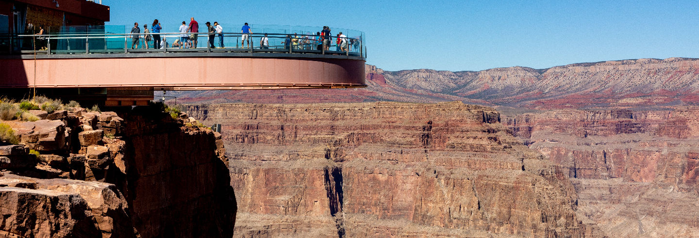Escursione al Grand Canyon in Italiano