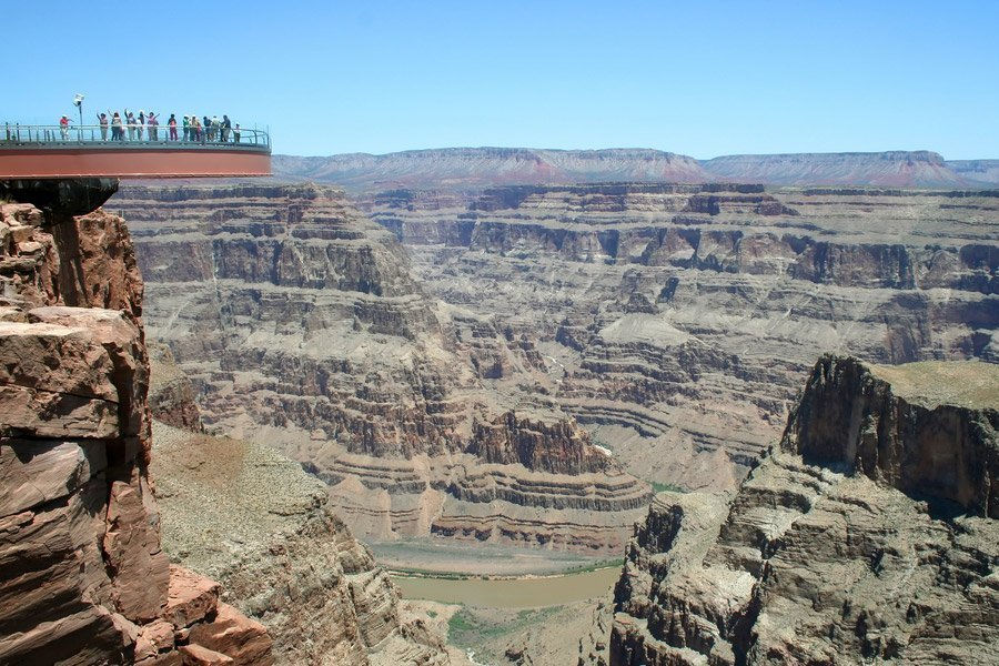 Complete Grand Canyon Private Flights