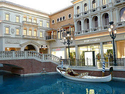 Venetian Tiendas Gran C
