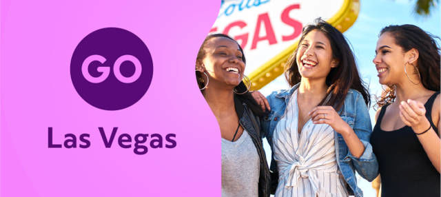 Go Las Vegas Card
