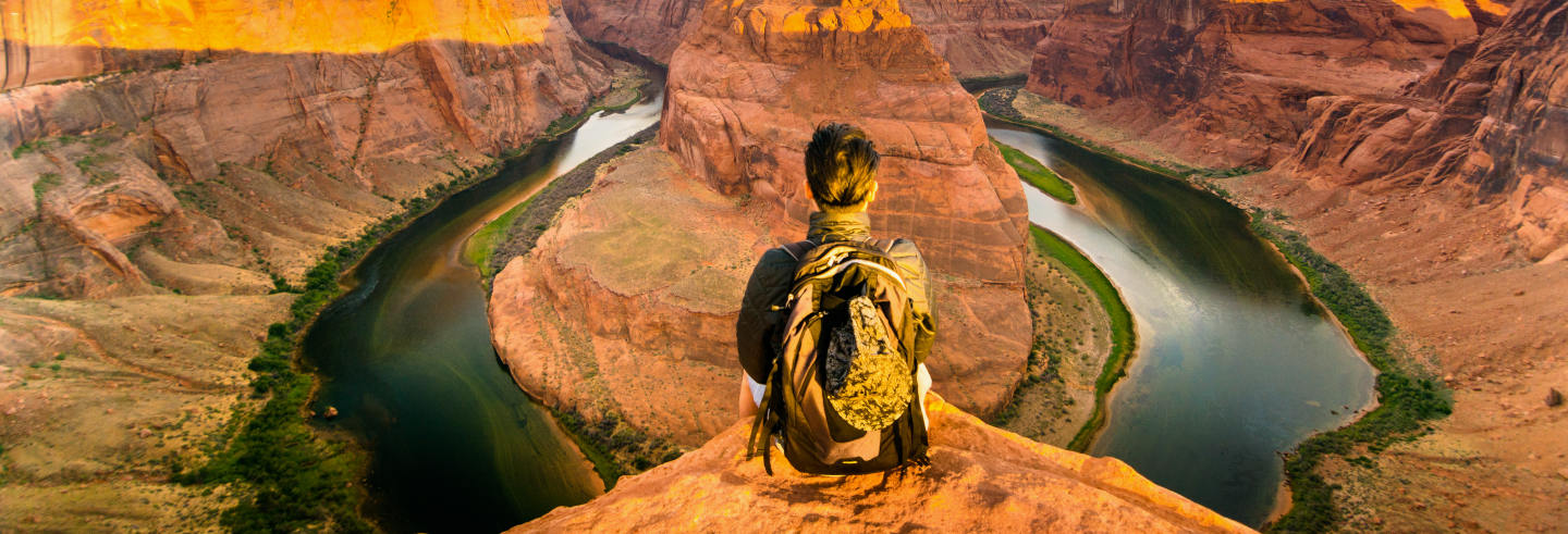 Grand Canyon e Horseshoe Bend in 2 giorni