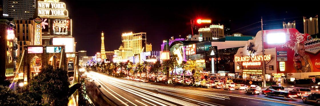 Cómo moverse por Las Vegas