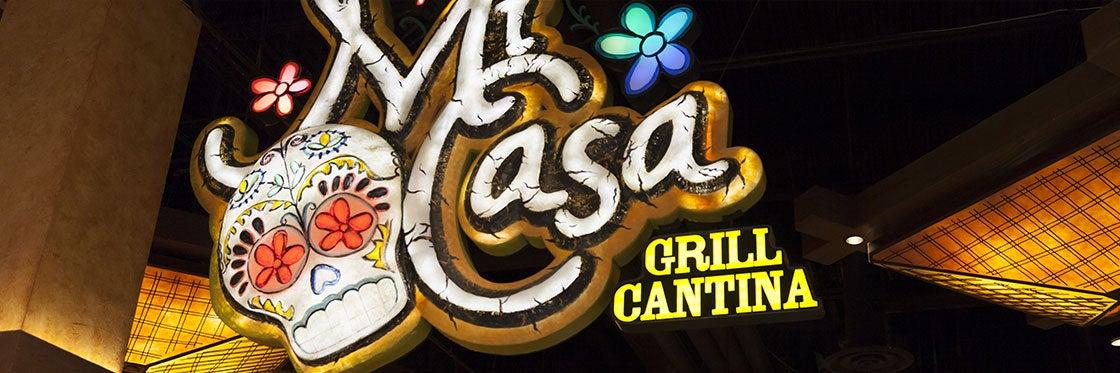Onde comer em Las Vegas