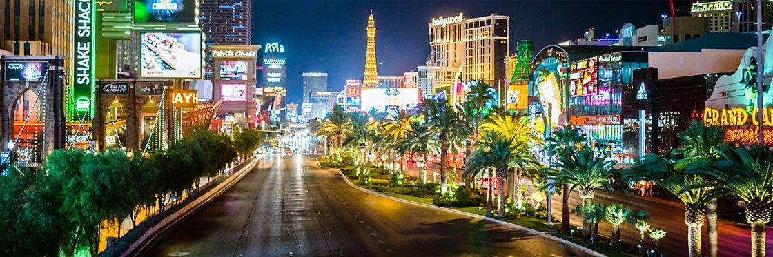 O que ver e fazer em Las Vegas