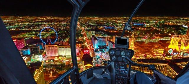 FlГјge Berlin Las Vegas