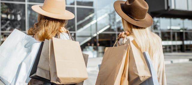 Tour de compras por North Premium Outlets