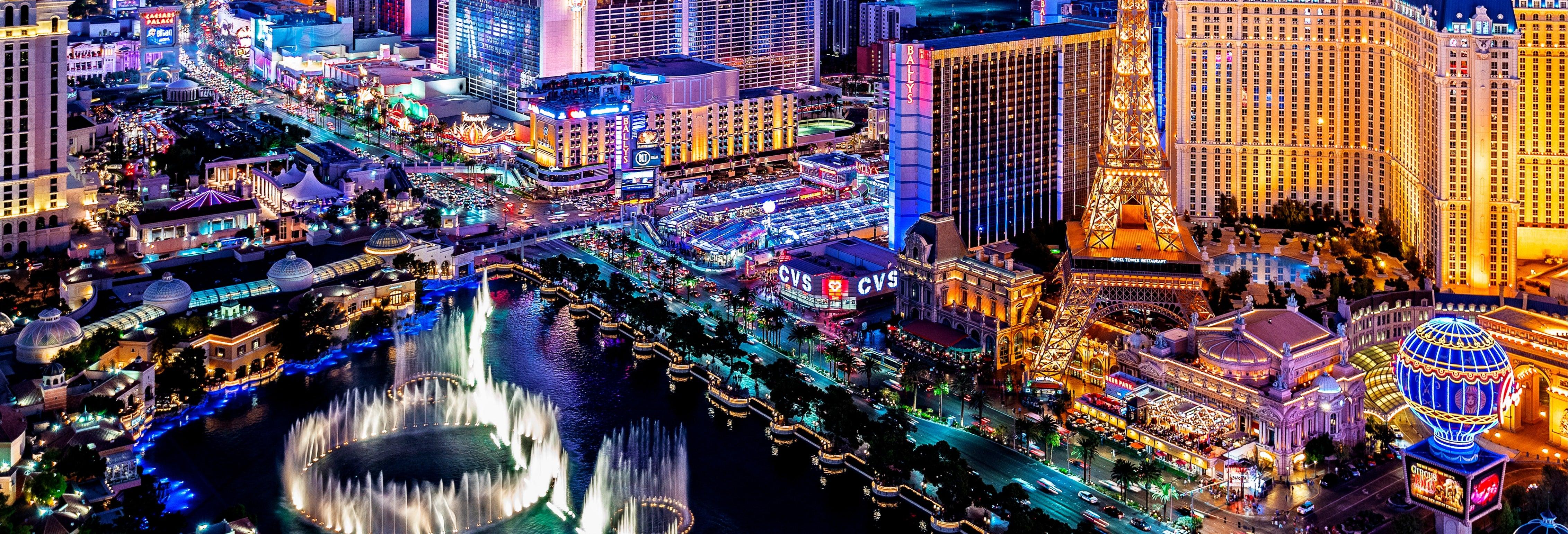 Tour privado por Las Vegas con guía en español