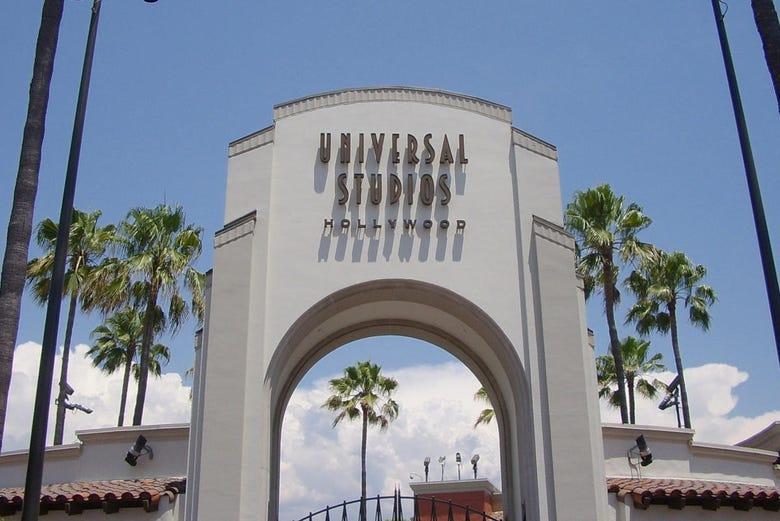 Coronavirus Hollywood studios