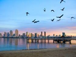 ,Excursión a San Diego