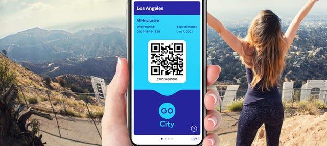 Go Los Ángeles Pass