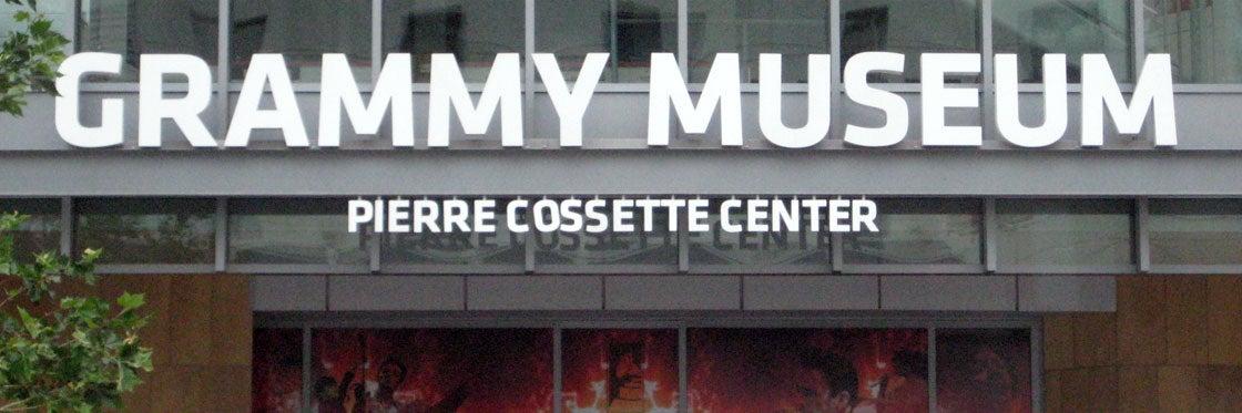 """Résultat de recherche d'images pour """"the grammy museum los angeles"""""""
