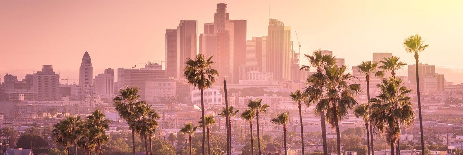Guía turística de Los Ángeles