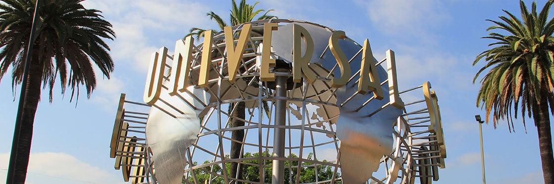 Universal Studios Hollywood Un Mundo De Magia Y Fantasia