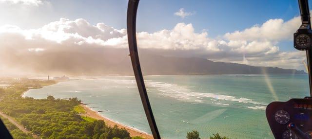 Paseo en helicóptero por Maui
