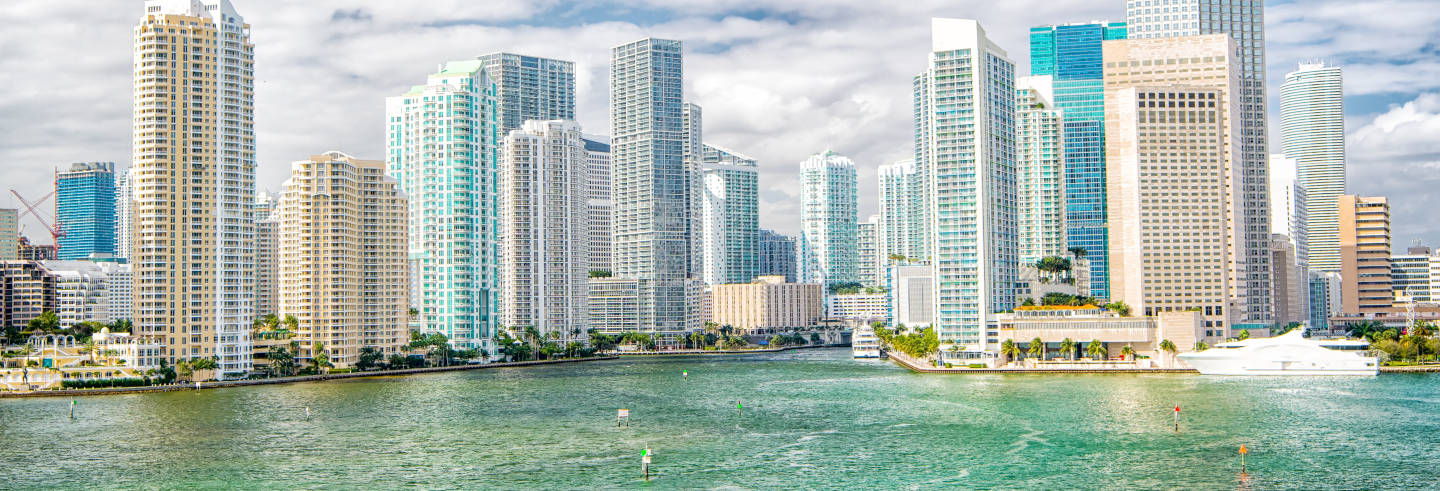 Miami Combo: City Tour + Everglades + Celebrity Homes