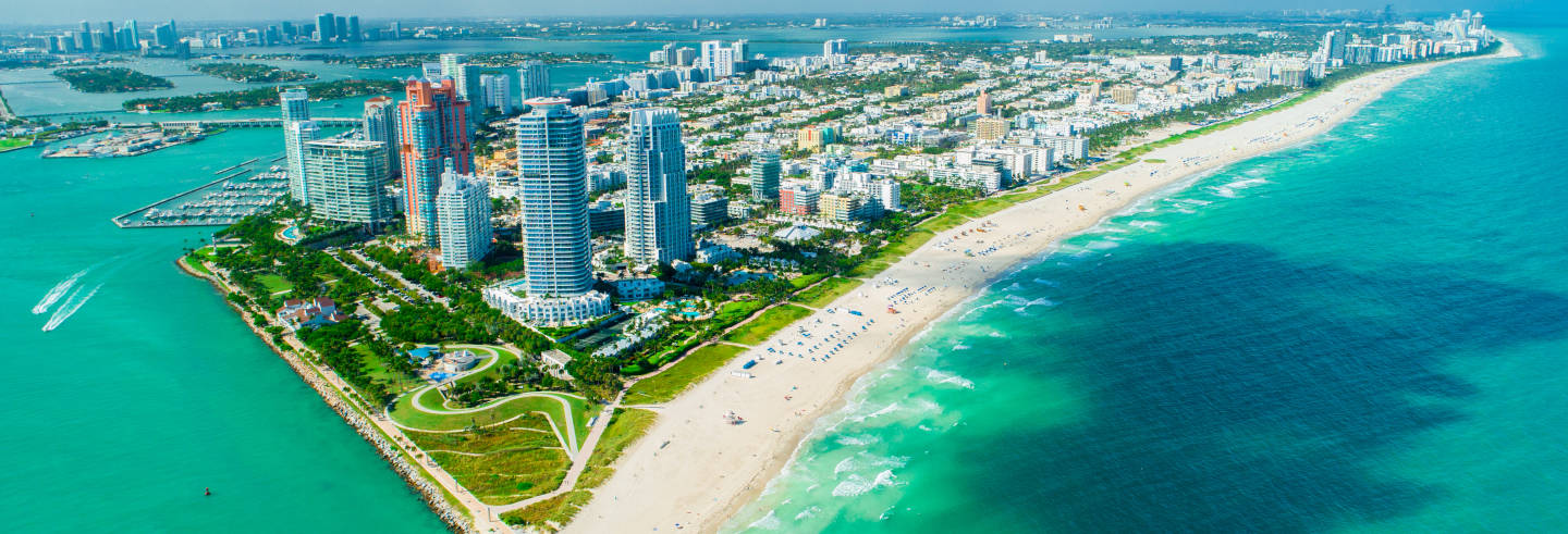 ¿Escala en Miami? Tour desde el aeropuerto