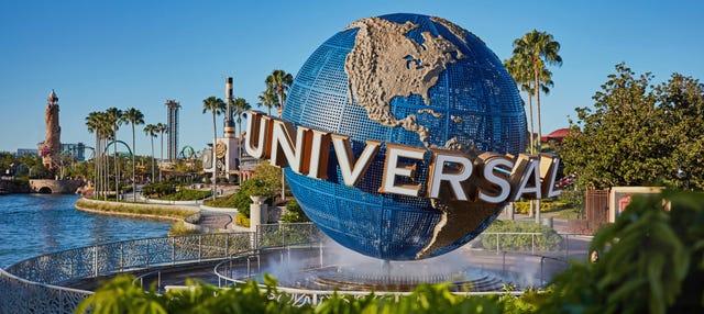 Orlando y sus parques durante 2, 3 o 4 días