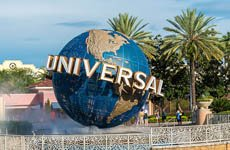 Visita libera dei parchi di Orlando: 2, 3 o 4 giorni
