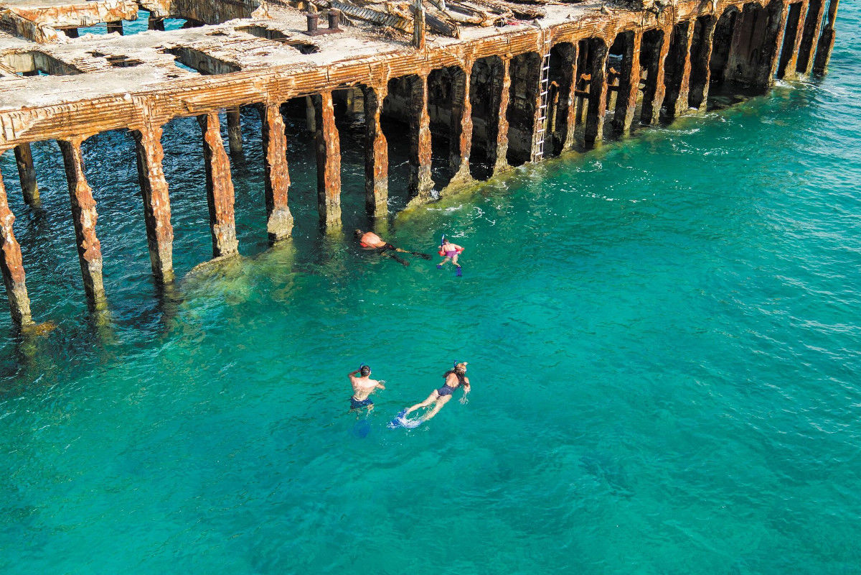 bahamas day trip from miami book online at civitatis com