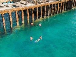 Watersports in Bimini