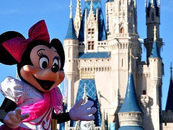 ,Disney World Orlando