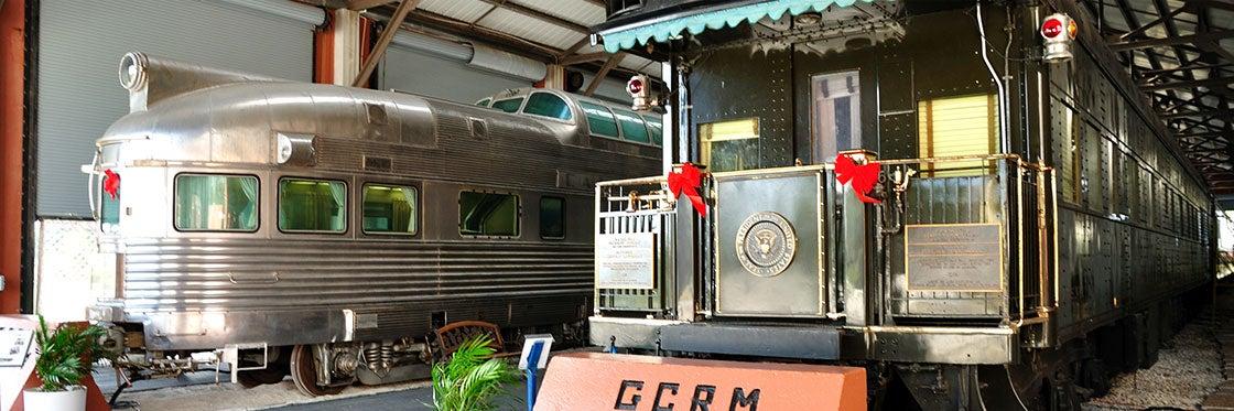 Goldcoast Railroad Museum