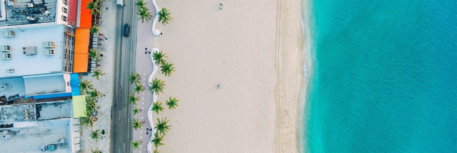 Guía turística de Miami