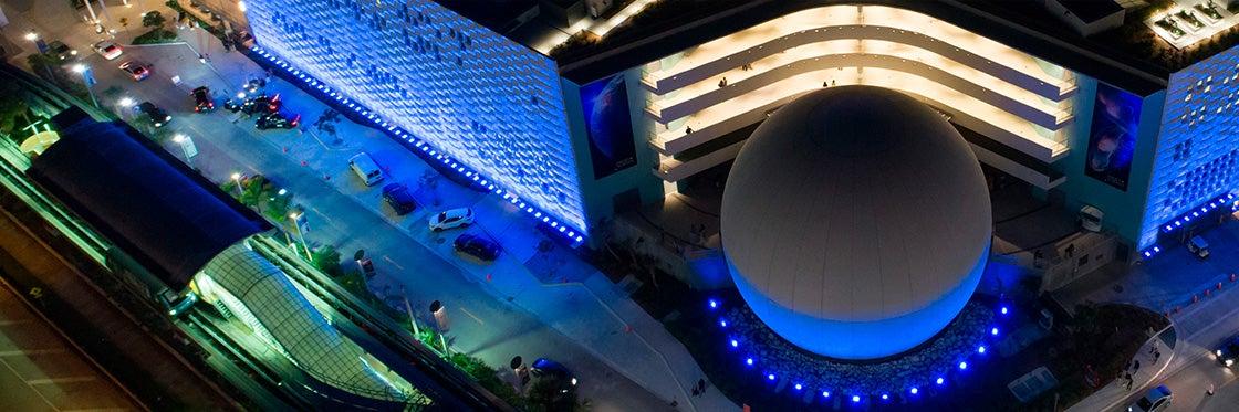 Museo della Scienza di Miami