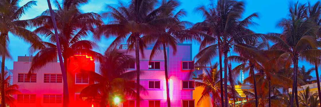 What to see and do in Miami