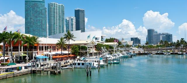 Oferta: Tour de Miami + Paseo en barco