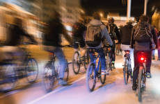 Tour dei fantasmi in bicicletta