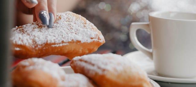 Tour gastronómico por Nueva Orleans