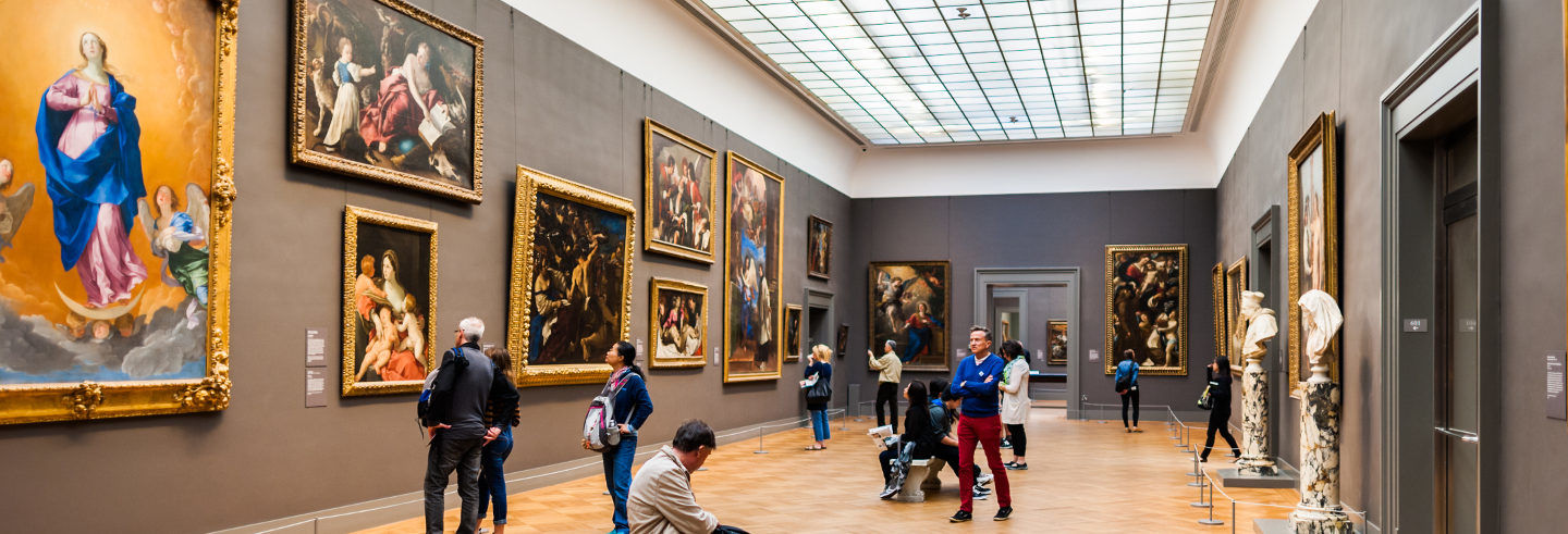 Ticket d'entrée pour le Metropolitan Museum of Art (Met)