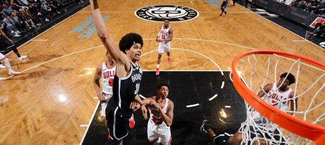 Entradas para la NBA: Brooklyn Nets