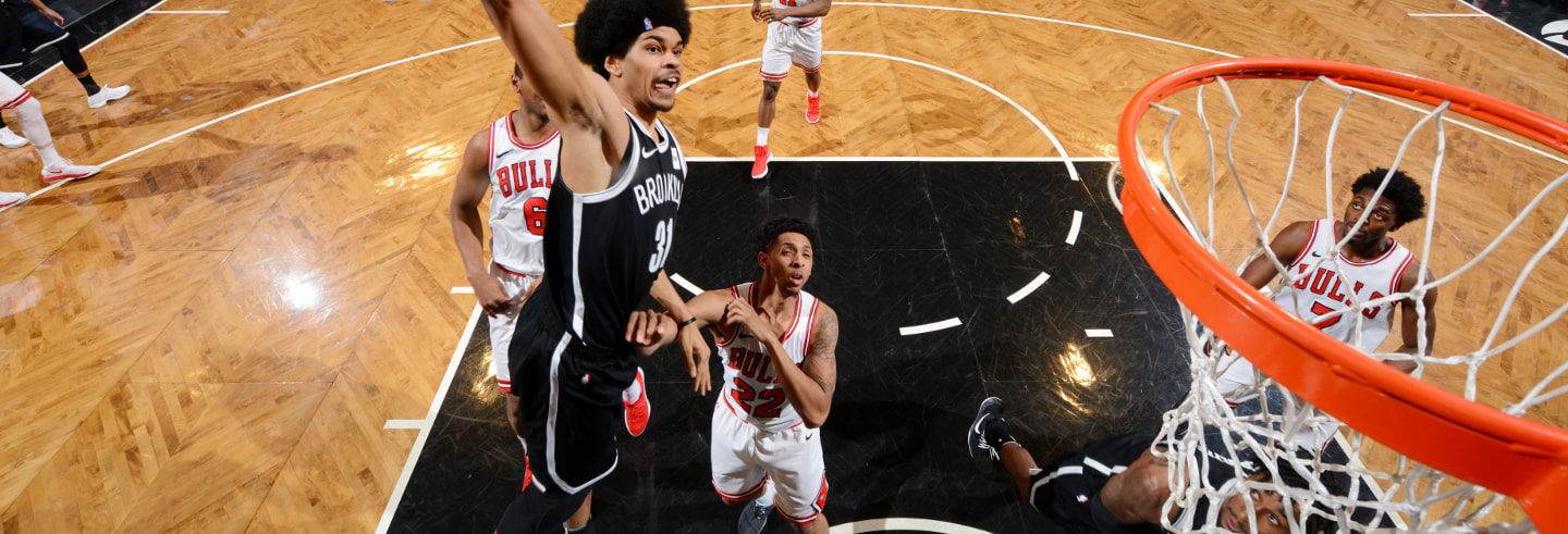 Entradas para la NBA: Brooklyn Nets