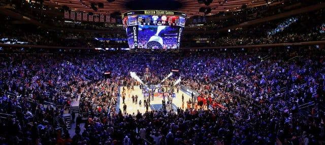 Entradas para la NBA: New York Knicks
