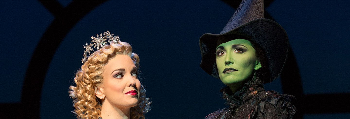 Tickets pour Wicked