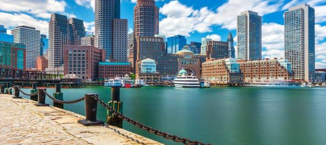 Excursión a Boston